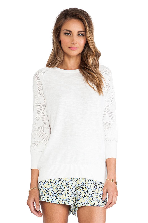 NWT Equipment Femme Lewis Short, 100% Silk Shorts, bluee Multi, Size S