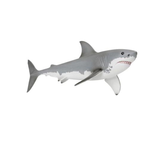 T23 Schleich 14700 grand requin blanc regorge Schleichtier Schleichtiere