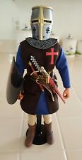1/6 OR 12 INCH MEDIEVAL IGNITE KNIGHT