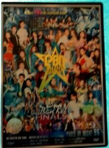 DVD-Asiatika-Paris-By-Night-86-Pbn-Talent-Show-Ref-0545