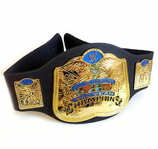 WWF WWE NWO TNA Wrestling WORLD TAG TEAM  ROLEPLAY BELT - out of production
