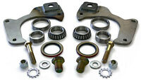 1963-70 Chevy Truck, Disc Brake Conversion Kit, 5-lug