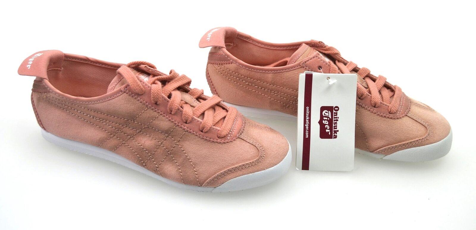 ONITSUKA TIGER DONNA SCARPA scarpe da da da ginnastica CASUAL TEMPO LIBERO ART. D476N MEXICO 66 62f103