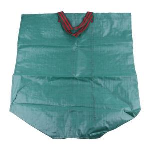 Image Is Loading Garden Bag Reuseable Heavy Duty Gardening Bags Lawn