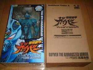 Estatua-Figura-Guyver-el-Bioboosted-Armor-Comic-Vol-21-Sp-Ver-Max-Factory-33CM