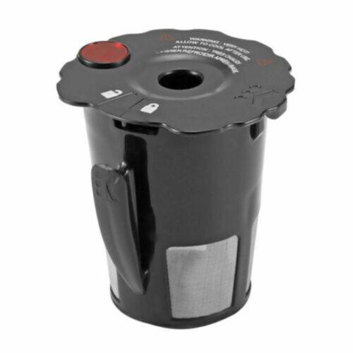 Mini Coffee Filter Pods Cups For Keurig 2.0 K200 K250 K300 K350 Machine Parts