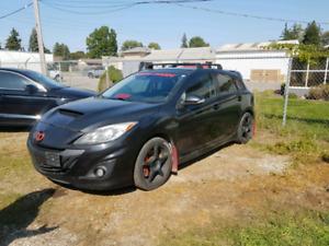 2010 Mazda 3 Sport