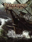 Pathfinder Module: Ire of the Storm by Thurston Hillman (Paperback, 2016)