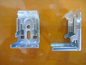 Venetian Blind Bracket For Aluminium Slimline Amp Micro