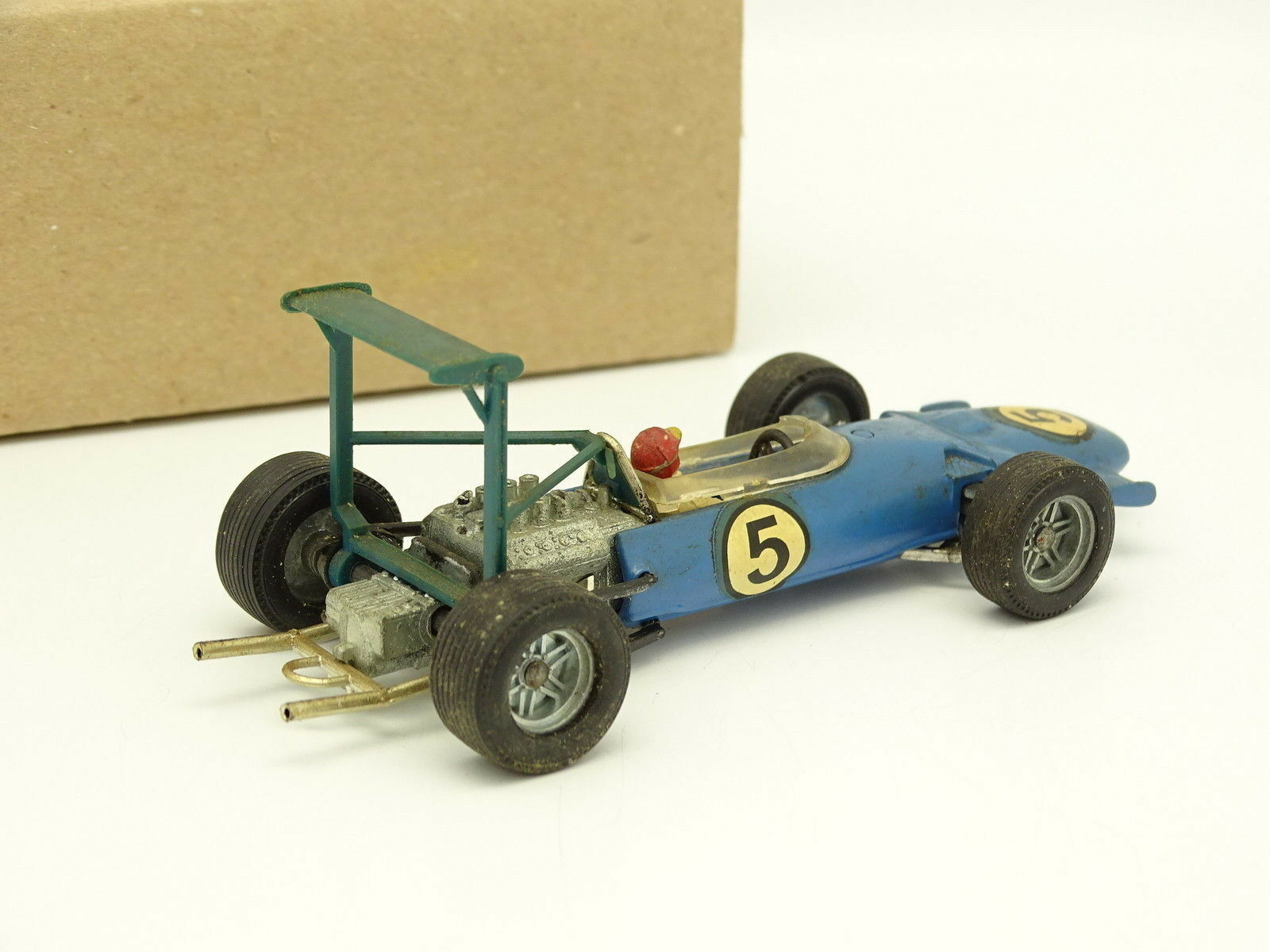 Solido SB 1 43 - Matra V8 F1 N°173 N°173 N°173 90020e