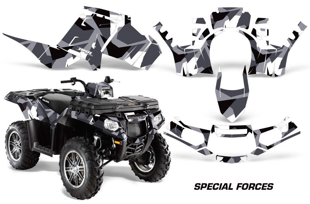 Atv Grafik Kit Aufkleber für Polaris Sportsman 850 850sp 1000 1000 1000 13-16 Spec Force eb9916