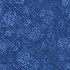 Timeless Treasures Batik Fabric By The Half Yard Tonga-B5054 FLAMINGO