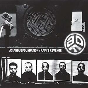 Asian-Dub-Foundation-Rafis-Revenge-Reissue-NEW-2-VINYL-LP