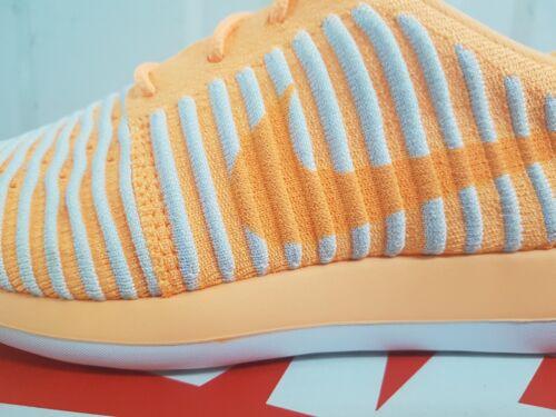 Running Roshe Cream Flyknit Trainers 11 Peach Donna Two Bnib Nike wHP5qUI