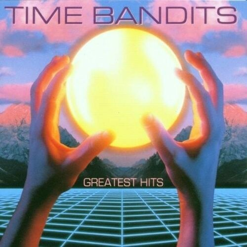 Time Bandits - Greatest Hits [New CD] Germany - Import