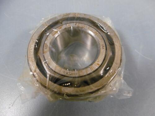 1 Nib Fafnir 5207K Ball Bearing ID 35 mm OD 72 mm Width 27 mm