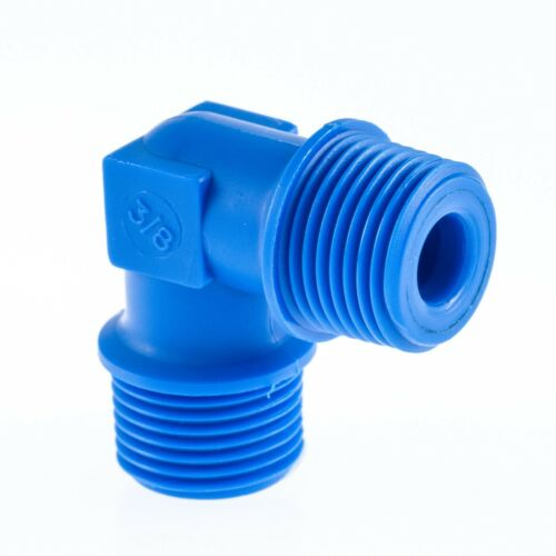 TEFEN Reduced Branch Tee Connector              Nylon Hose Fittings