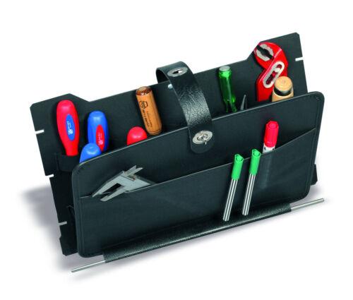 TANOS Systainer T Loc Werkzeug Deckel Einlage 2-teilig TL 1 2 3 4 5 Combi