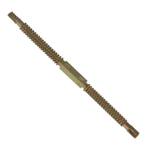 Toledo Thread File Imperial 230mm Internal /& External Thread Repair