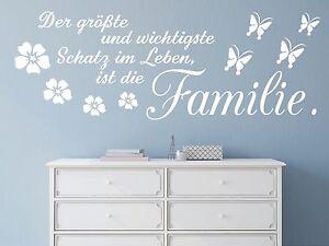 X228-Wandtattoo-Spruch-Der-groesste-und-Schatz-im-Leben-Familie-Wandaufkleber