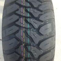 1 33x12.50r15 Kenda Klever M/t Kr29 Mud Tire 33 12.50 15 1250 R15 Mt 6 Ply