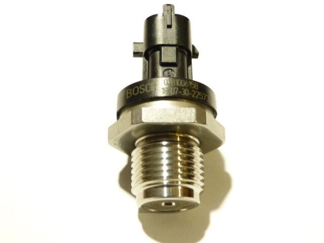 BOSCH 0 281 006 158 - Sensor, Kraftstoffdruck
