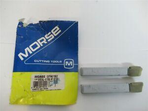 "1//4/"" X 1//4/"" X 1/"" Pointed Cone Carbide Burr Cryo-Burr 822-3-0832"