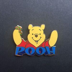 12-Months-of-Magic-Pooh-Lanyard-Starter-Disney-Pin-12538