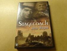DVD / STAGECOACH (JOHN WAYNE)