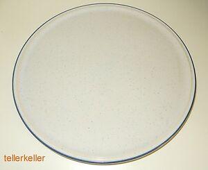 Thomas-Family-Blue-Blau-Tortenplatte-31-5-cm-Kuchenplatte-Platte