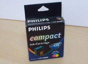 Cartuccia-ink-Colore-Philips-PFA-424-per-Philips-IPF-176