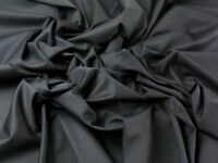 Polyester, Viscose & Lycra Stretch Suiting Dress Fabric (PH-5073-M)
