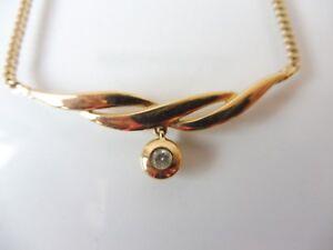 Bella-Collar-Collar-banado-en-oro-Circonia-48cm-PIERRE-LANG