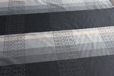 JDM Gradation Recaro Racing Seat Cover Door Panel Decoration Material 2Mx1.6M