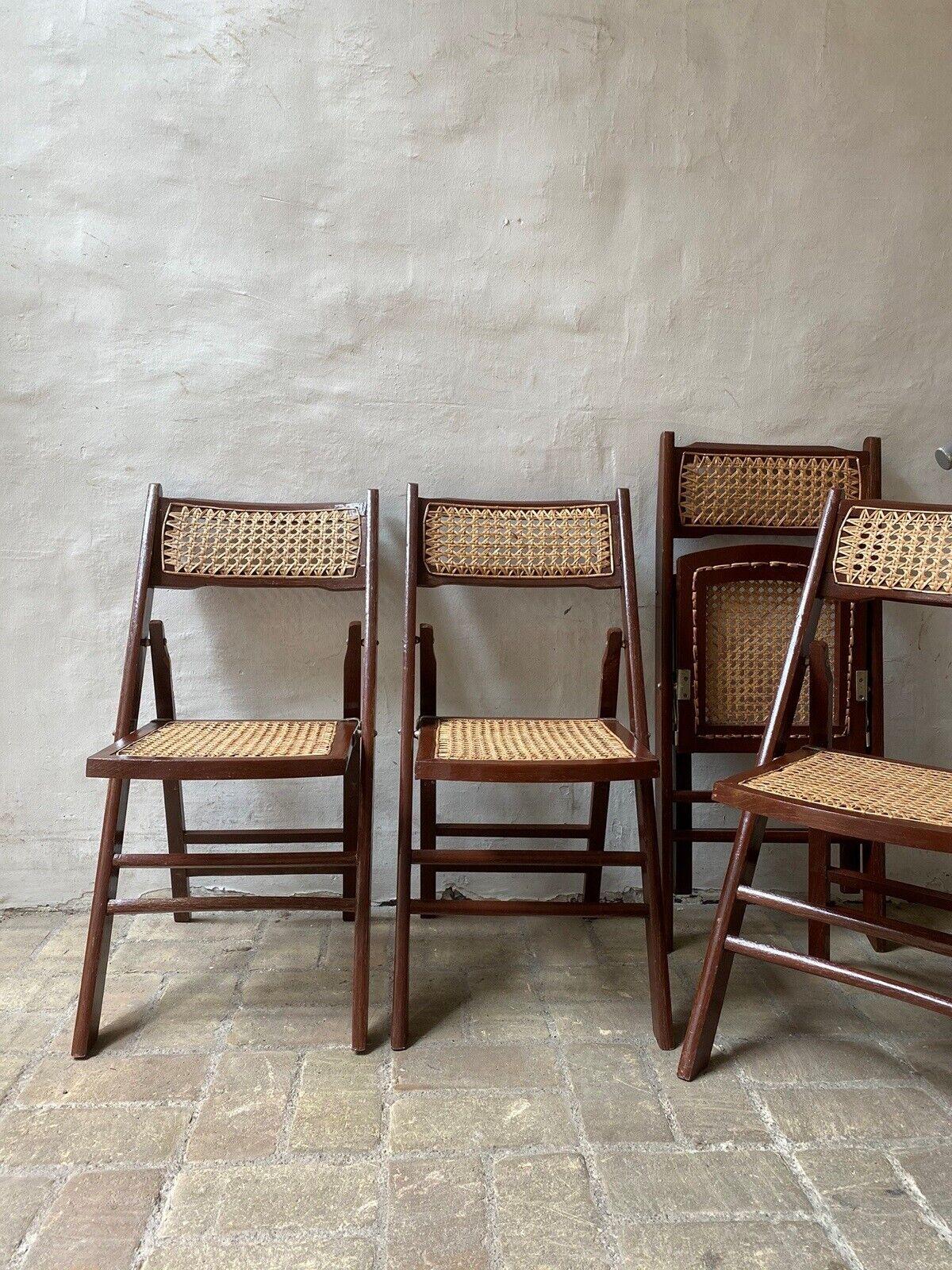 Spisebordsstol, Træ flet, Fransk
