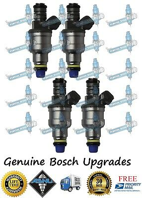 Best Upgrade 4 Hole Bosch Fuel Injectors for 53030778 Dodge Jeep 2.5L 4 Cylinder
