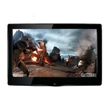 13.3 inch portable monitor HD PS4WiiU PS3 xbox360 display IPS 1080p raspberry pi