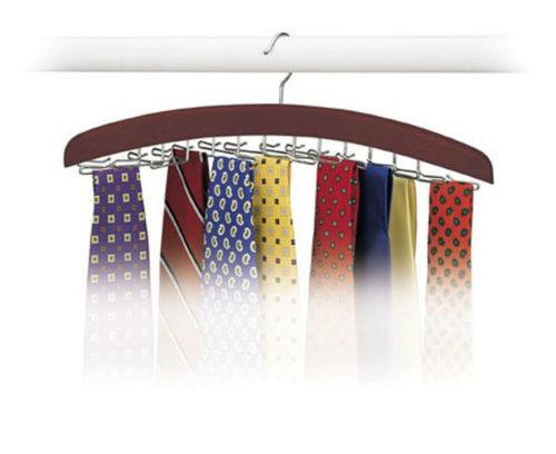 Closet storage and organization collection on ebay for Ikea belt hanger
