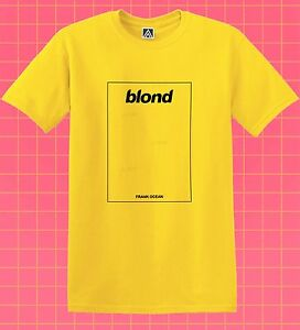 a0a6b56b48e0 Image is loading Blond-T-shirt-Boys-Don-039-t-Cry-
