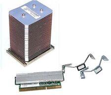Dell Poweredge 2600 PE2600 Heatsink+ VRM, Processor Upgrade Kit Internal