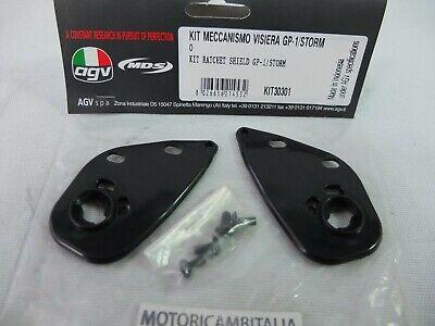 AGV Helmet Ratchet Kit