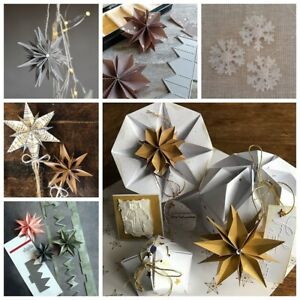 3D-Flower-Snow-Flake-Metal-Cutting-Dies-Scrapbooking-Embossing-Stencil-DIY-Craft