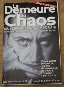 La-Demeure-du-Chaos-Thierry-Ehrmann-Musee-d-039-Art-Contemporain