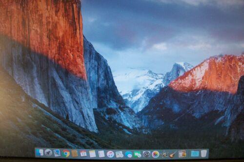 "2.5/"" Hard Drive 160GB.Macbook Pro,Macbook OS X El Capitan Mac Mini.Plug /& Play"