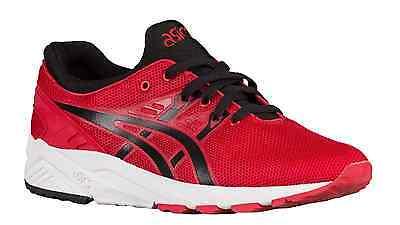 separation shoes 1f235 b2943 Asics Gel Kayano Men's Trainer Evo Red/Black H5Y3Q.2190 NWT NIB Classic  Retro   eBay