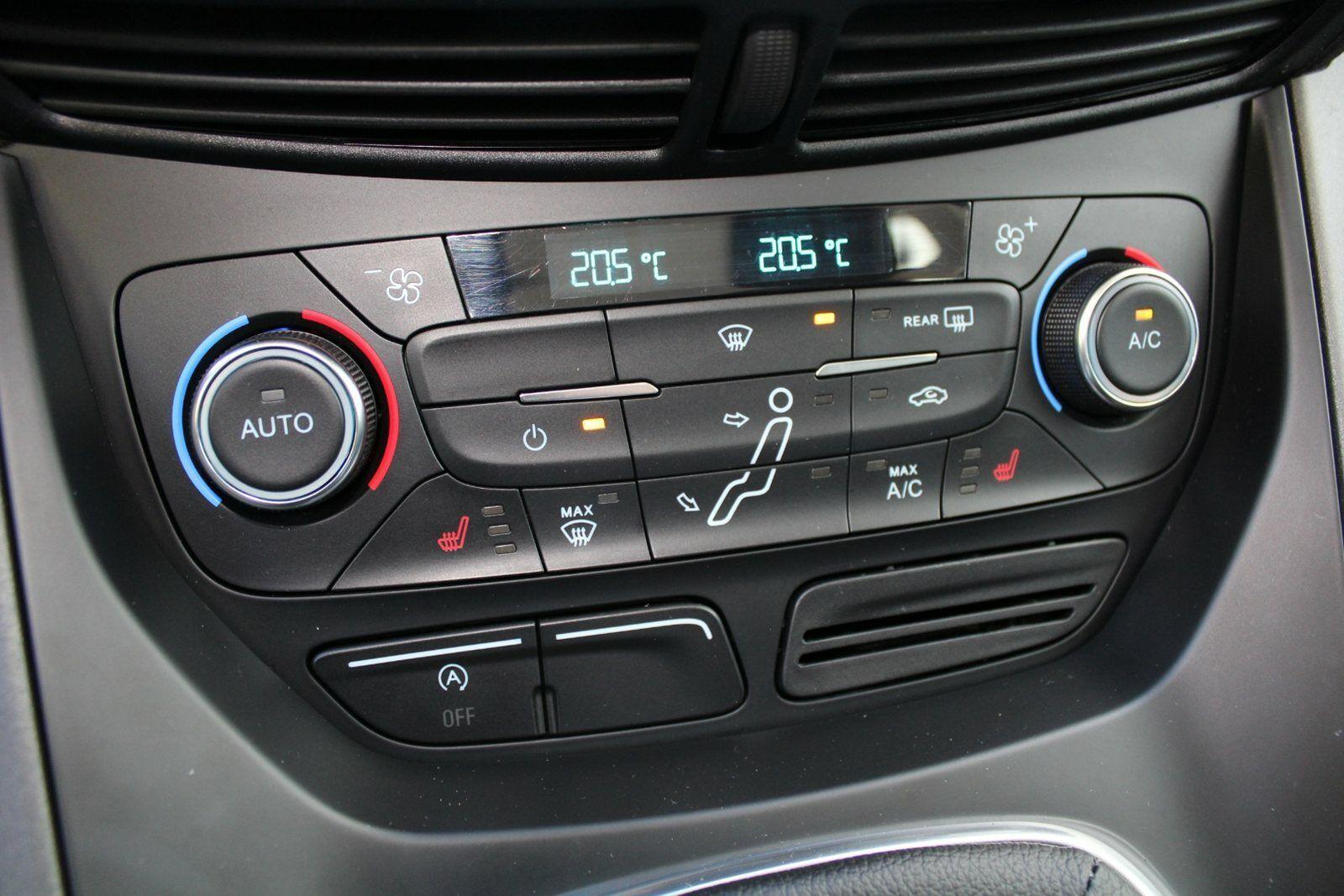 Ford C-MAX 1,0 SCTi 100 Trend - billede 6