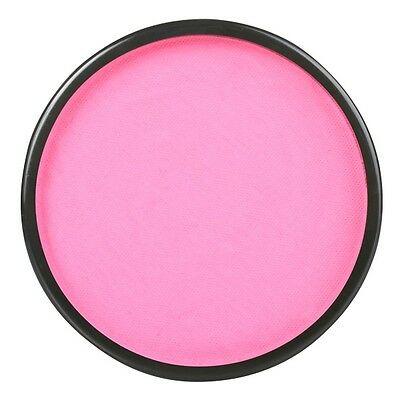 Mehron Paradise Makeup AQ 40g Light Pink Face Paint, Body Paint, Party 800LPK