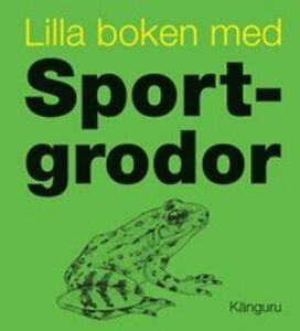 Lilla-boken-med-sportgrodor-2005-Mini-Book
