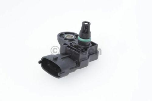 Chevrolet Captiva 2.2D Sensor MAP 2011 en Z22D1 de Presión de Admisión BOSCH 55568176