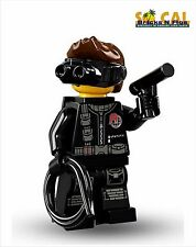 LEGO MINIFIGURES SERIES 16 71013 Spy